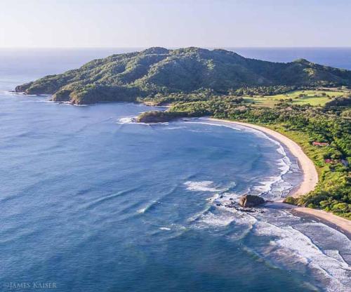 El Oasis Playa Grande Photo