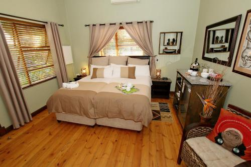 Summer Garden Guest House & Self - Catering Apartments Photo