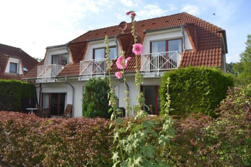 Haus Strelasund