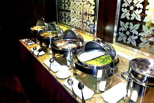 Mark Inn Hotel Deira photo 56