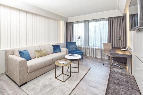 Hotel Nikko Düsseldorf photo 62