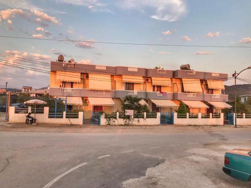 Guesthouse Vila Klejdi