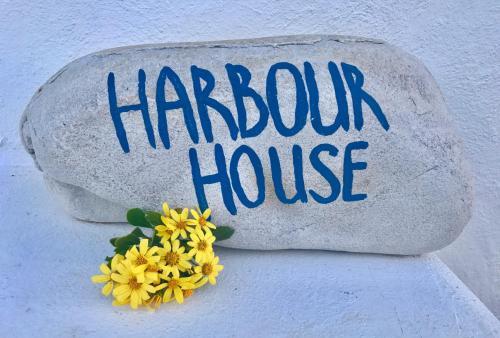 Harbour House Struisbaai Photo