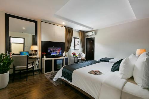 La Santé Hotel & Spa photo 22