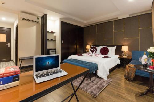 La Santé Hotel & Spa photo 25