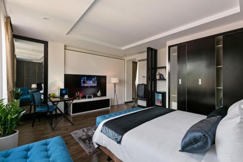 La Santé Hotel & Spa photo 29