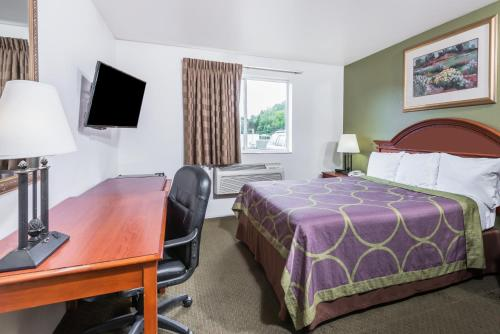 Super 8 By Wyndham Pittsburgh/Monroeville - Pittsburgh, PA 15239