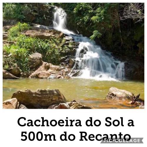Recanto Alegre - Hospedagem e Camping Photo