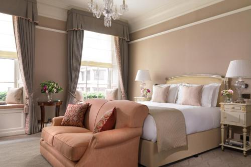 The Shelbourne Dublin, A Renaissance Hotel photo 27