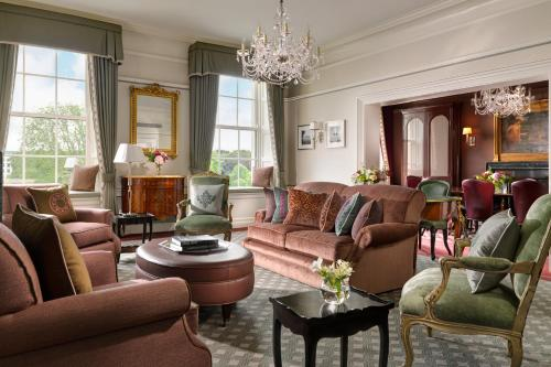 The Shelbourne Dublin, A Renaissance Hotel photo 29