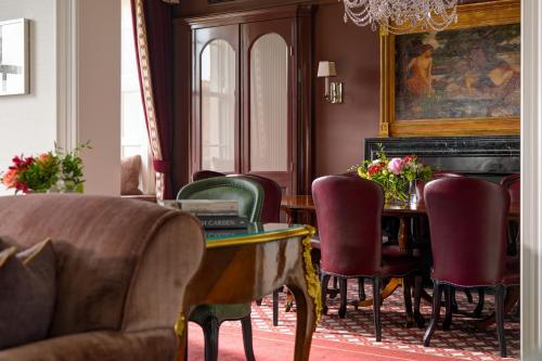 The Shelbourne Dublin, A Renaissance Hotel photo 30