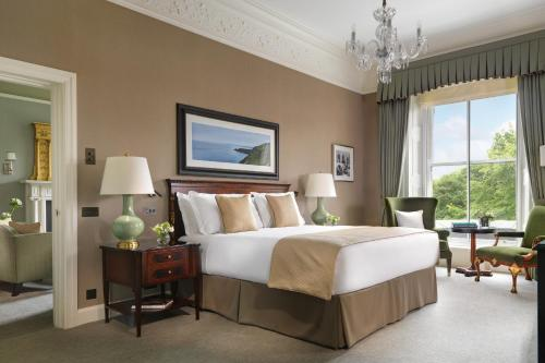 The Shelbourne Dublin, A Renaissance Hotel photo 36
