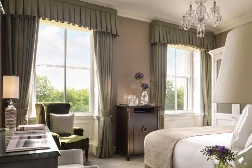 The Shelbourne Dublin, A Renaissance Hotel photo 41