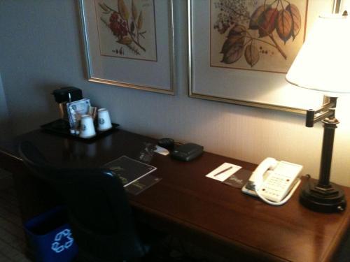 Sheraton Providence Airport Hotel Photo