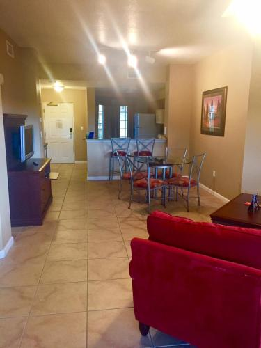 Apartment Quest - Orlando, FL 32821