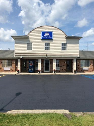 Americas Best Value Inn - Decatur, IN 46733