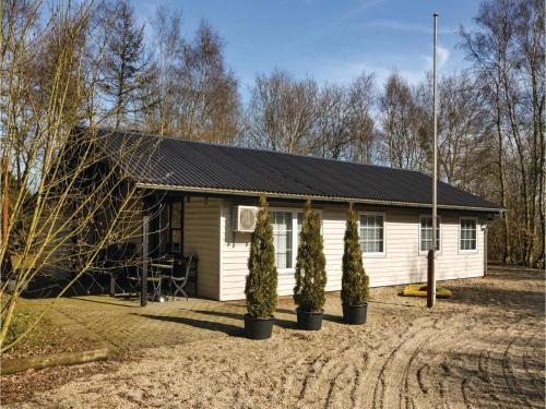 Holiday home Hybenvangen Oksbøl XI