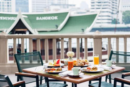 The Peninsula Bangkok photo 61