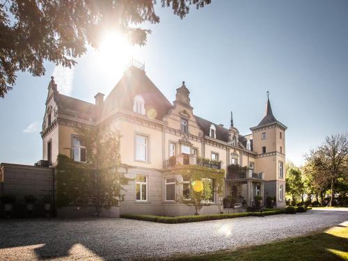 Hotel-overnachting met je hond in Hoogenweerth Suites - Maastricht - Heugum