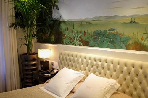 Große Suite Hotel Mirador de Dalt Vila 9