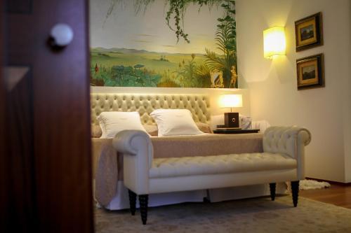 Große Suite Hotel Mirador de Dalt Vila 10