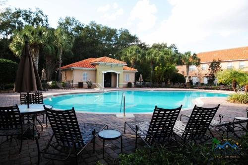 Four Bedrooms Townhome 5126k - Kissimmee, FL 34746