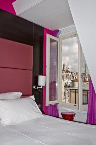 Ibis Styles Paris Pigalle Montmartre photo 10