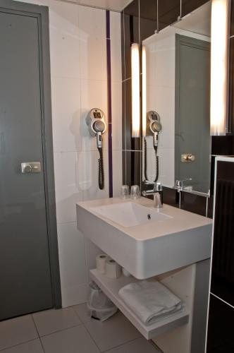 Ibis Styles Paris Pigalle Montmartre photo 14