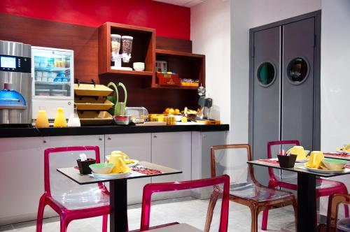 Ibis Styles Paris Pigalle Montmartre photo 15