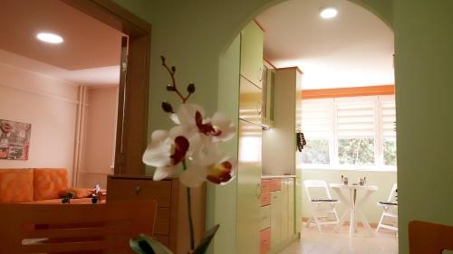 Lilium Apartment