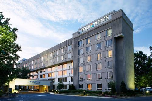 Four Points by Sheraton Charlotte Photo