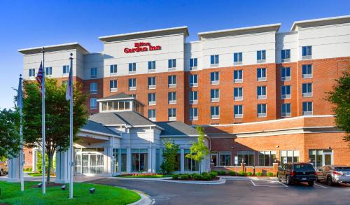 Hilton Garden Inn Raleigh Cary Photo