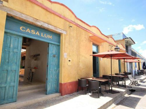 Casa Lum Photo