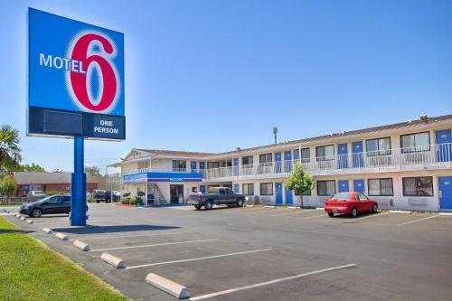Motel 6 Monterey North Fremont Street Photo