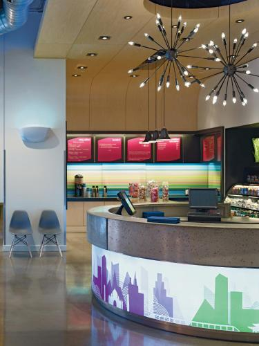 Aloft Harlem Photo