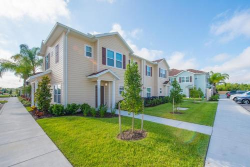 Vacation Home 4 Bedrooms Lucaya - Kissimmee, FL 34747