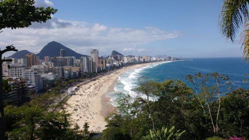 Ipanema For Joying