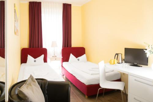 Barcelona Bed & Breakfast photo 11