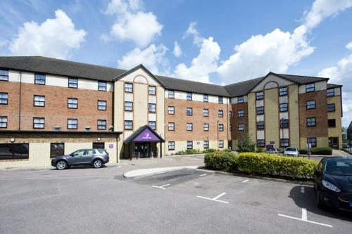 Premier Inn London Edgware photo 32