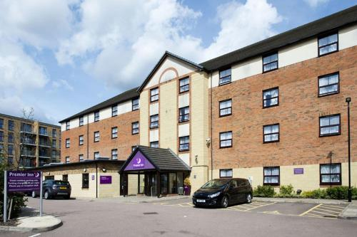 Premier Inn London Edgware impression