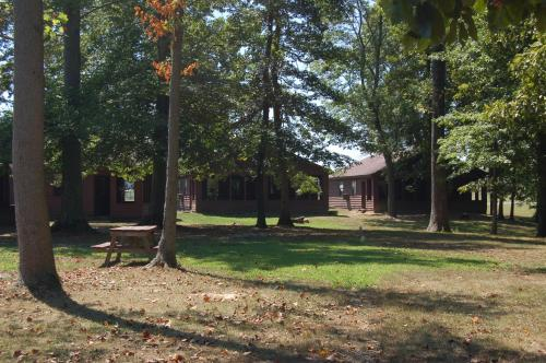 Indian Lakes Camping Resort - Batesville, IN 47006