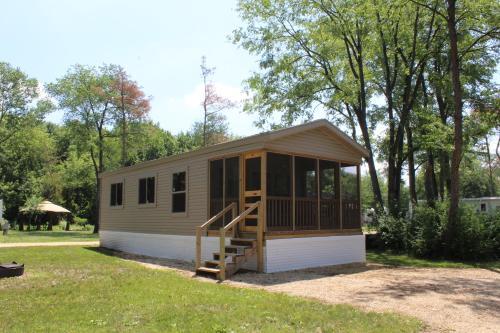 Pine Country Camping Resort