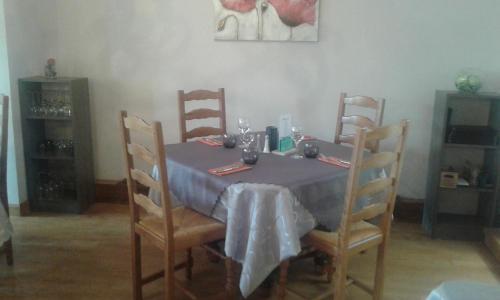 Hôtel Restaurant l'Agriculture