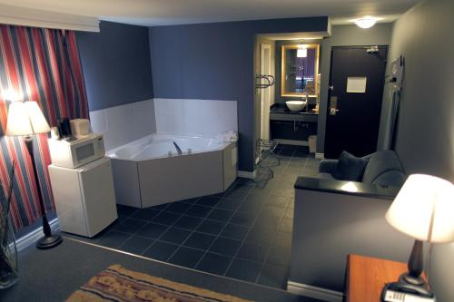 Econo Lodge London Photo