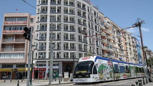 Antalya Start Hotel tatil