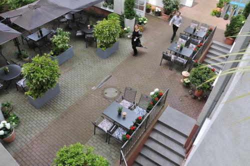 Bild des City-Hotel Am Wasserturm GmbH