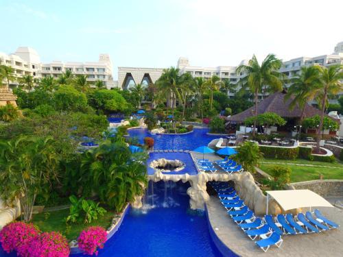 Barcelo Karmina All Inclusive Resort Hotel Manzanillo