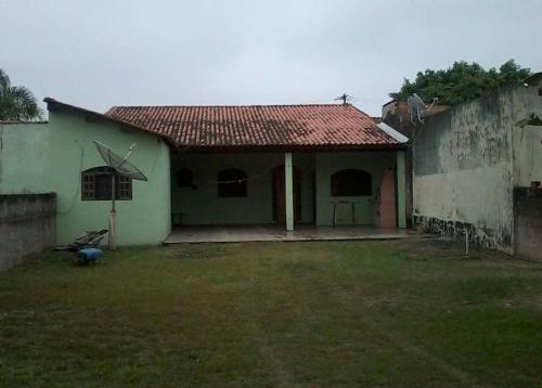 Casa Jureia Iguape Sp