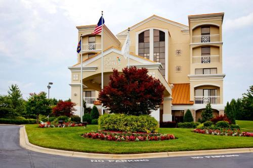 Four Points by Sheraton Charlotte/Pineville Photo