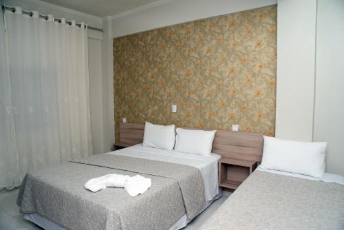 AJ Hotel Chapecó Photo